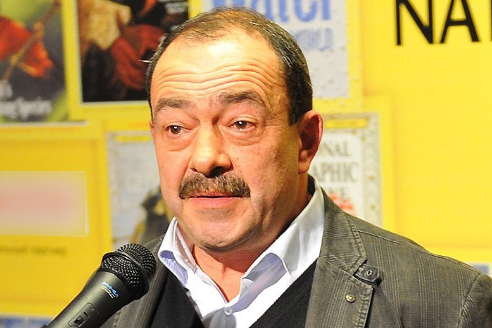 Журналист, президент Клуба путешествий Михаил Кожухов