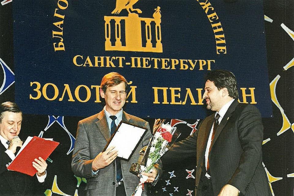 Движение существует уже более 20 лет! ФОТО: предоставлено РБОД «Золотой Пеликан»