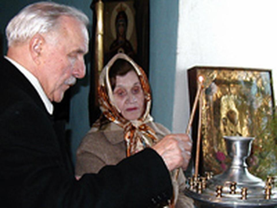 Спасский собор в Таре включили в федеральную программу реставрации благодаря актеру.