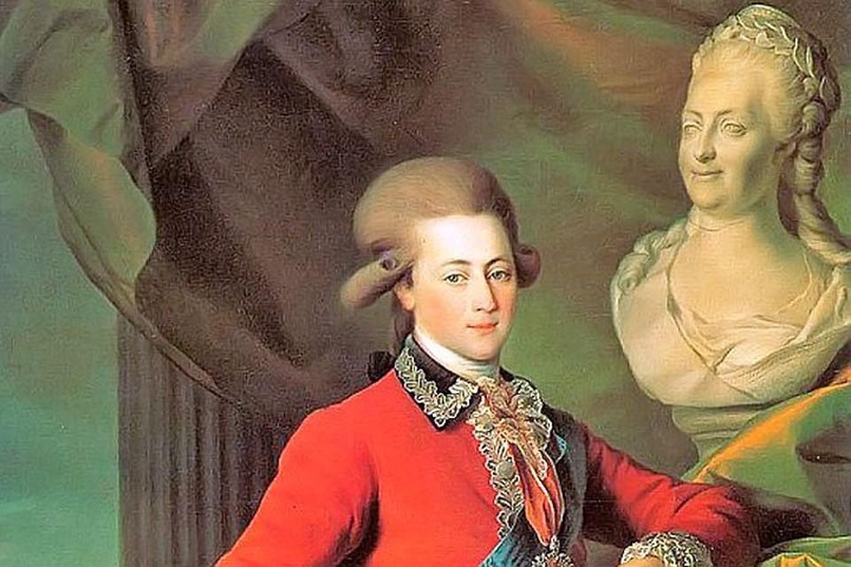 Александр Ланской был любим не только императрицей. Он пользовался всеобщей симпатией при дворе.