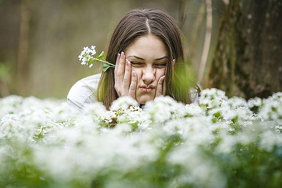 Для кого-то весна и раннее лето - любимое время года, а для кого-то - кошмар!