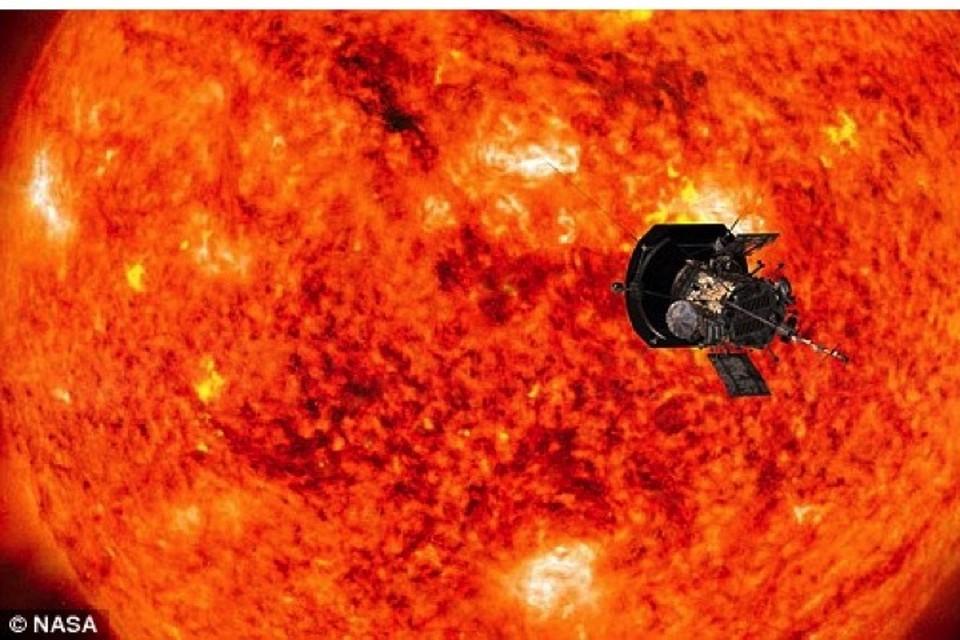 Близиться начало самой горячей миссии в освоении космоса.