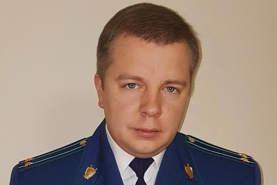 Илья Копытин