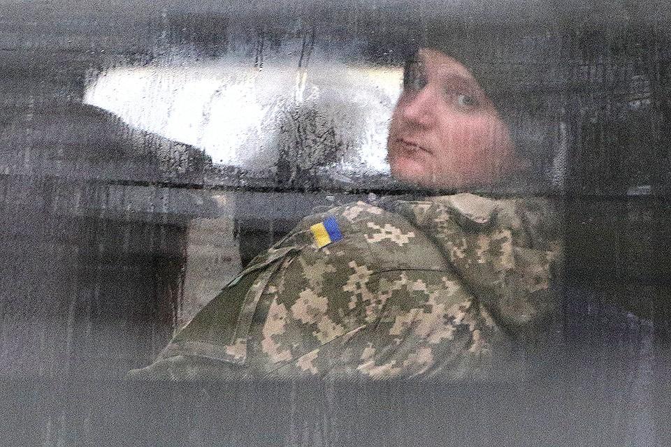Евросоюз вновь потребовал от России освободить задержанных украинских моряков.