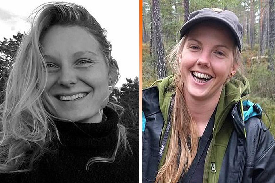 В Марокко террористы убили двух туристок из Скандинавии.