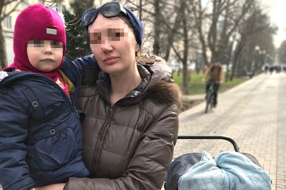 Мама девочки уже подала жалобы в Росздравнадзор и краевой минздрав. Фото: из личного архива.