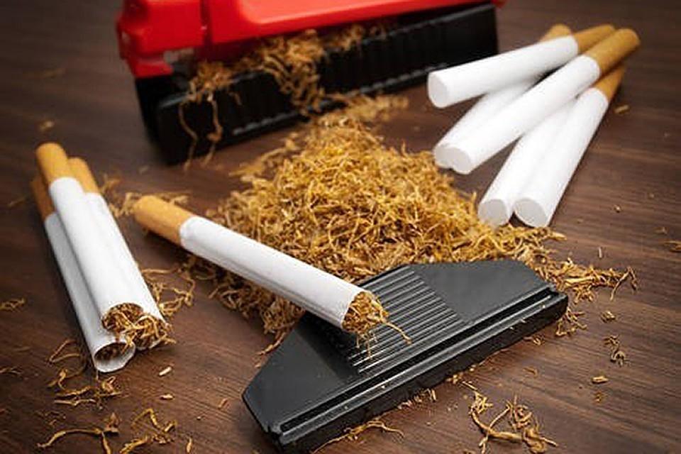 22,5% россиян ежедневно курят табак