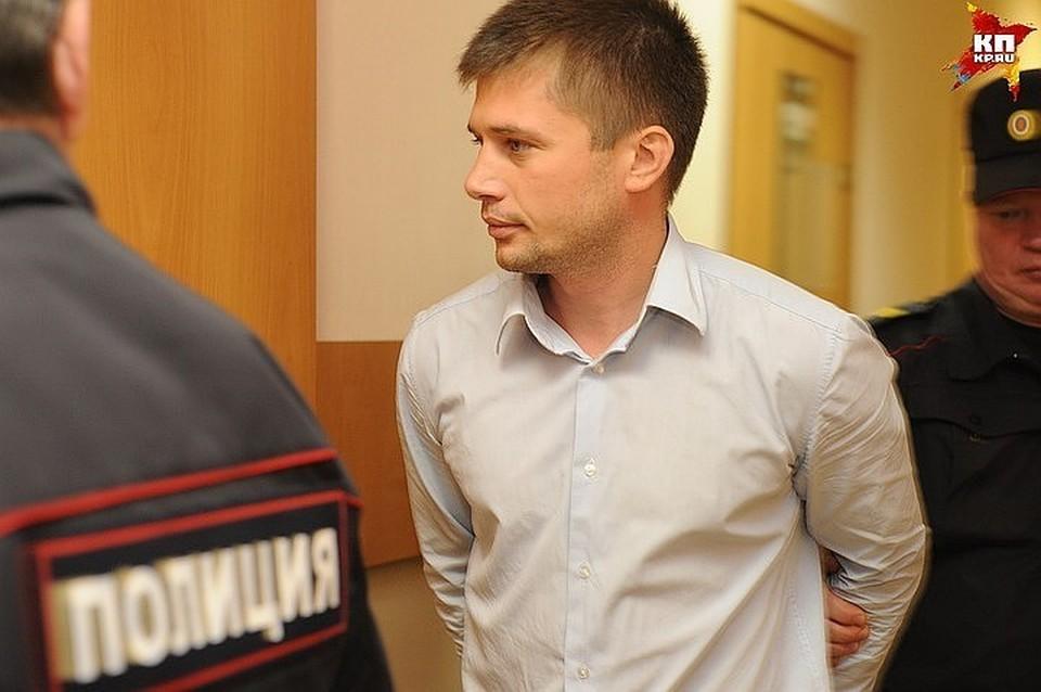 Свиридов уверен, что замена прогнивших балок не могла привести к обрушению