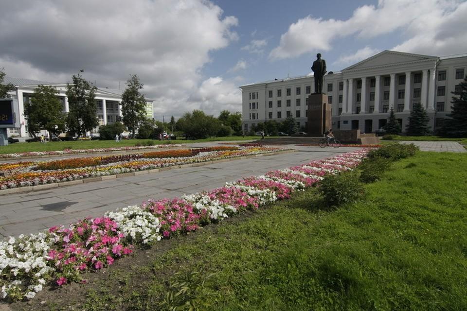 В Пскове дан старт Ганзейской международной научно-практической конференции