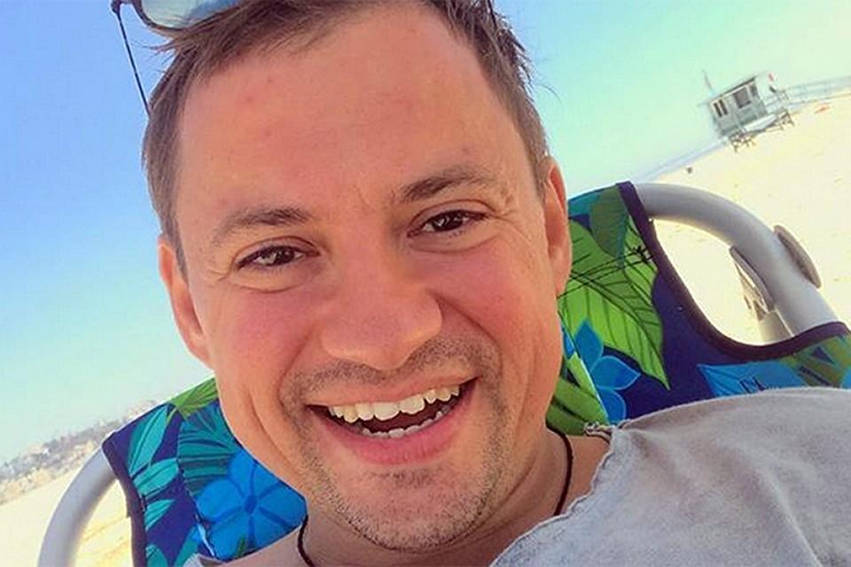Андрей Гайдулян отрицает, что ругался матом на улице
