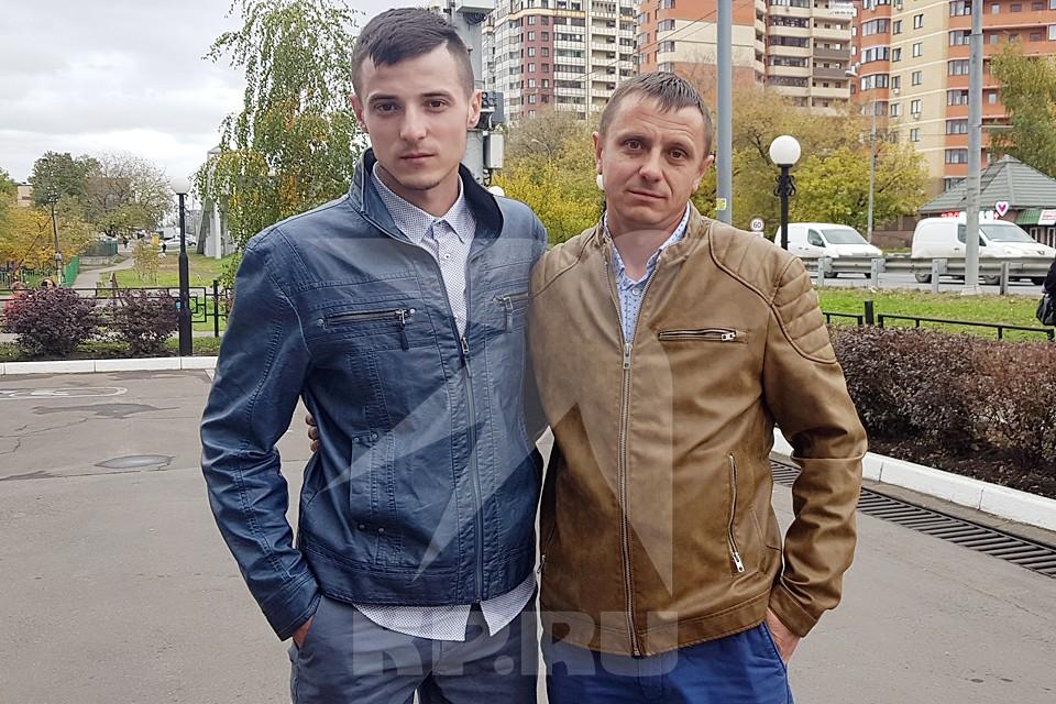 Братья просидели более полутора лет в СИЗО и под домашним арестом