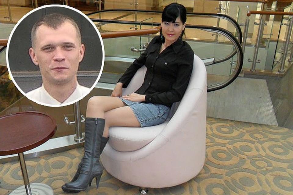 Дилару Сафронкину обвиняют в убийстве мужа, 40-летнего Андрея Сафронкина.