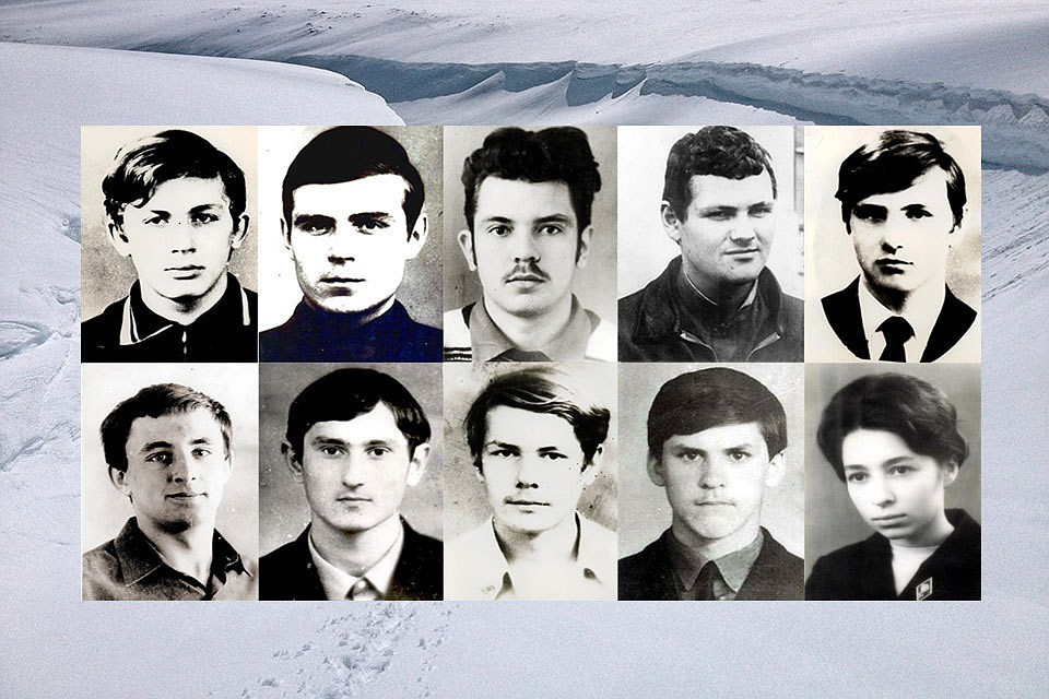 Туристы из Куйбышева погибли на Чивруае в загадочных обстоятельствах