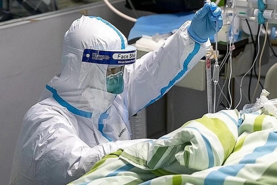 Назвали сумму, которую придется заплатить больным с коронавирусом в США