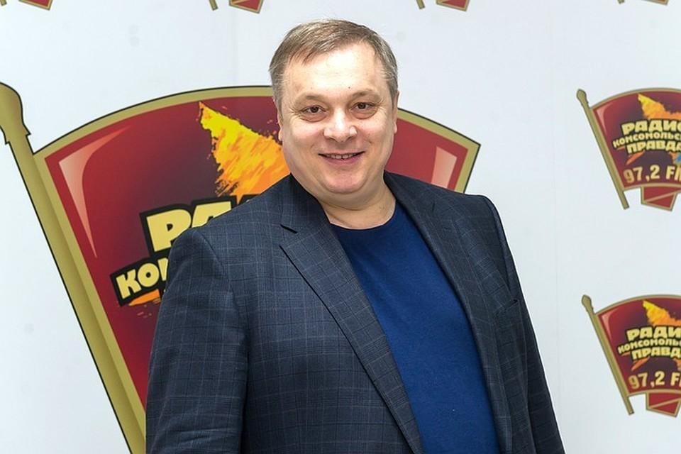Борьбу с Лерой Кудрявцевой Андрей Разин начал давно