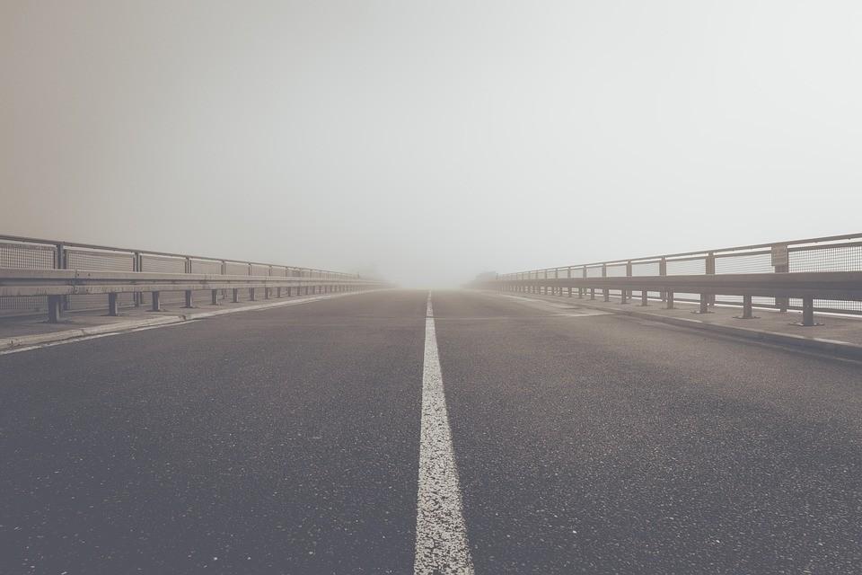 Проектом второго транспортного кольца вокруг Тюмени займется институт. Фото - pixabay.com.