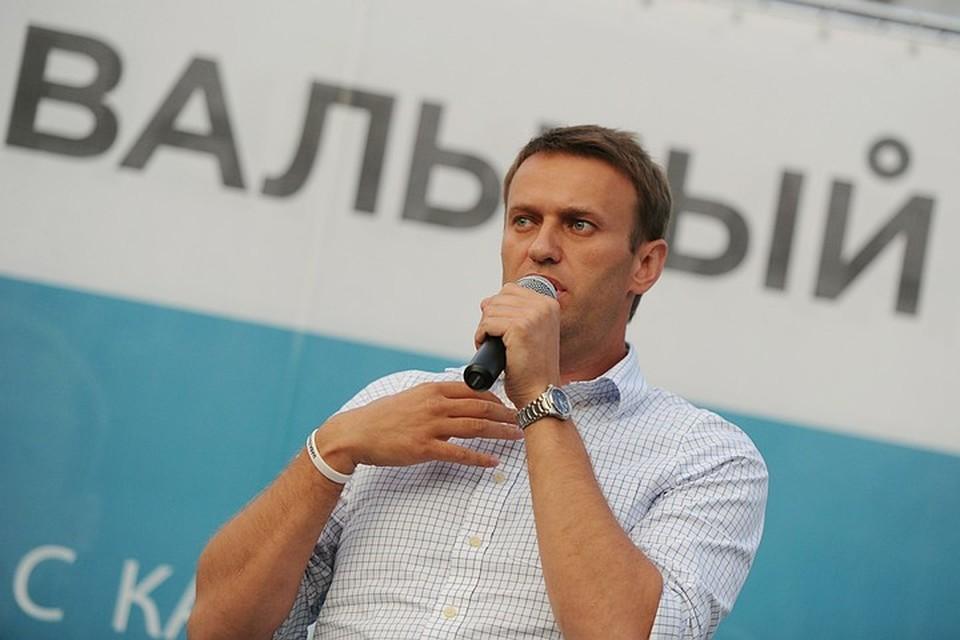 Алексей Навальный в коме в омской больнице. ФОТО: Twitter