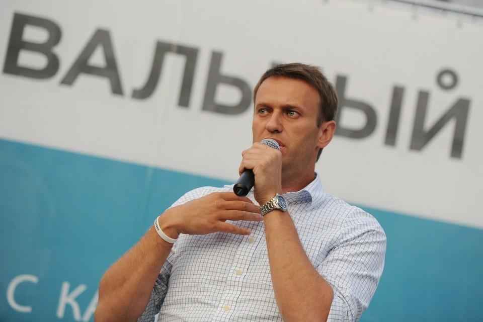Генпрокуратура Берлина заявила о необходимости согласия Навального на передачу данных властям России