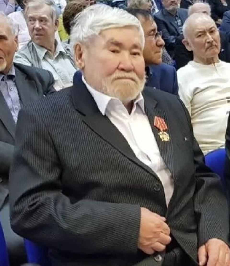Умер Ким Балков, иркутский писатель и поэт