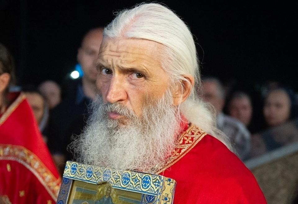 Епархиальный церковный суд принял решение об отлучении отца Сергия от Церкви еще в сентябре