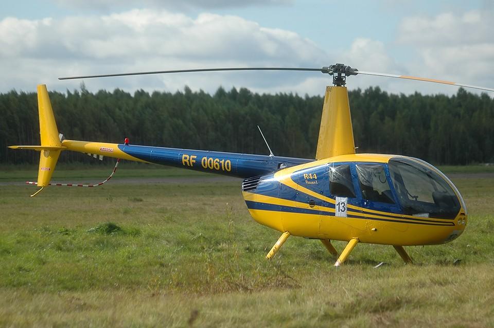 Легкомоторный вертолет потерпел крушение на Вологодчине. Wikipedia.org