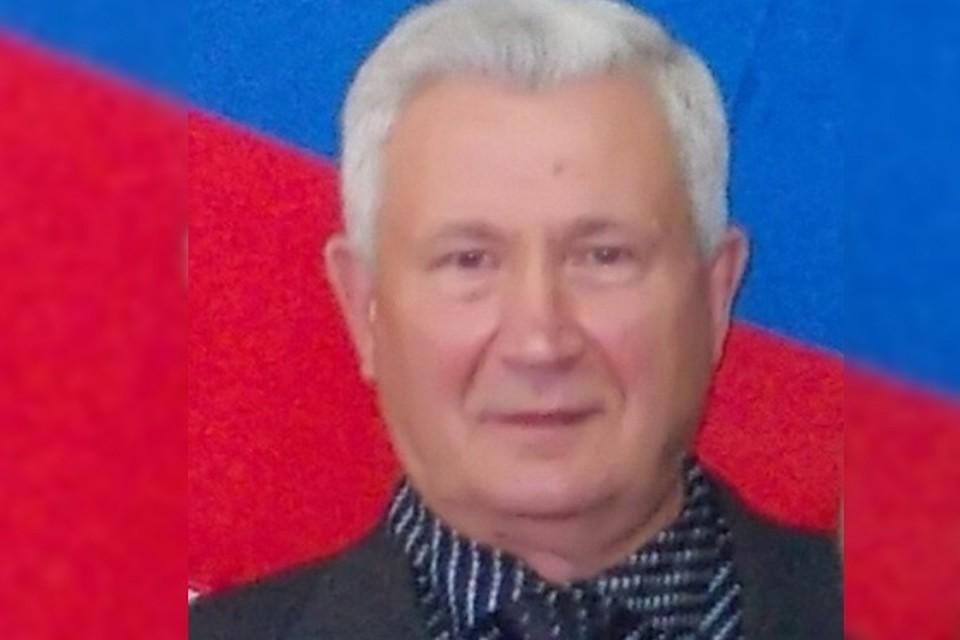 Владимир Барыкин просидел в Думе почти два десятилетия. Фото: байкдума.рф