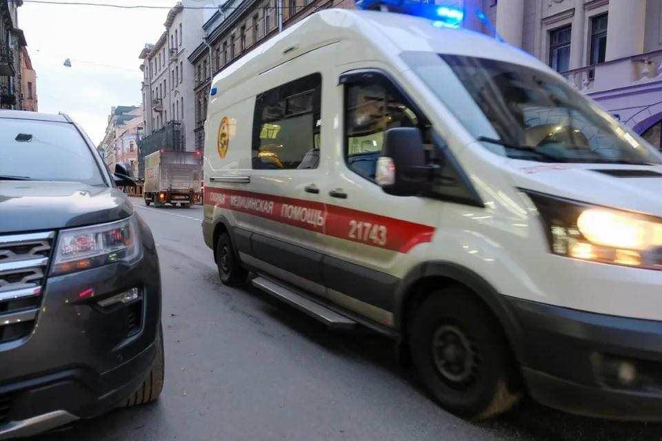 Детский омбудсмен заявила о резком росте детских самоубийств в Санкт-Петербурге.
