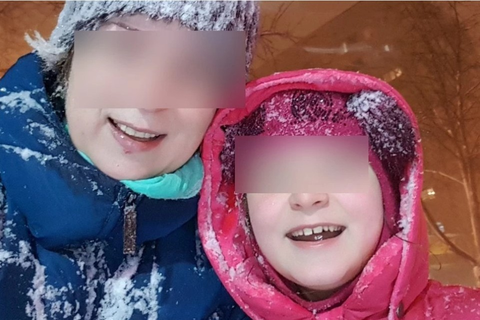 Мать девочки пока не в силах комментировать трагедию