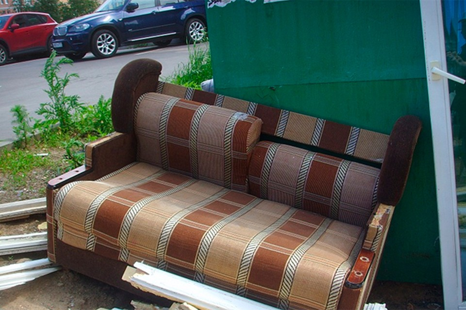 Сколько стоила мебель в Советском Союзе?