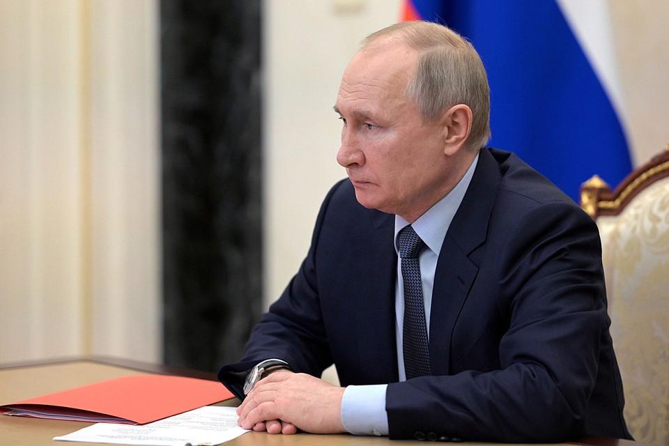 Президент провел встречу с правительством в режиме видеоконференции