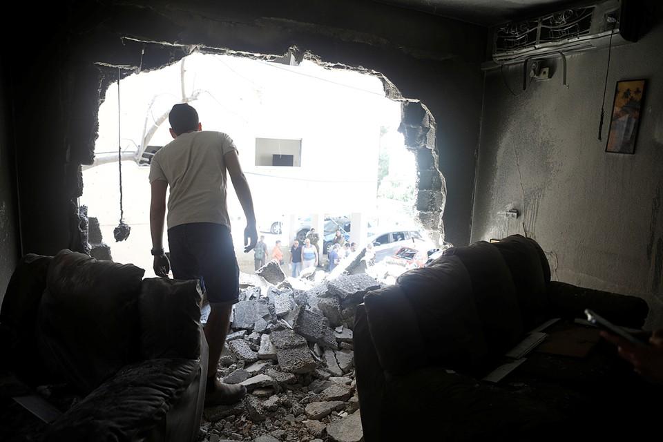 Жертвами боевых действий уже стали шесть израильтян, более 200 получили ранения. По данным палестинского Минздрава, в результате израильских атак погибли 67 человек