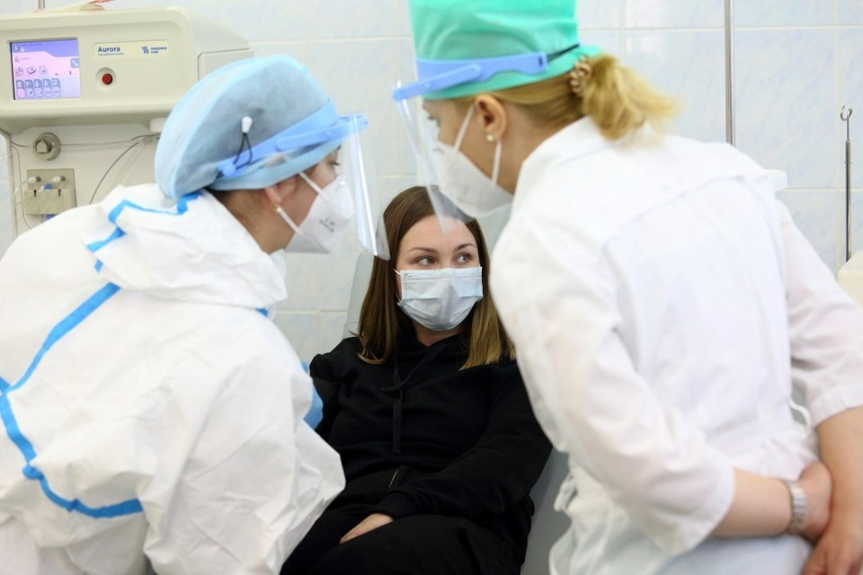 Медики рассказали, какие симптомы у черной плесени, что приходит вслед за ковидом.
