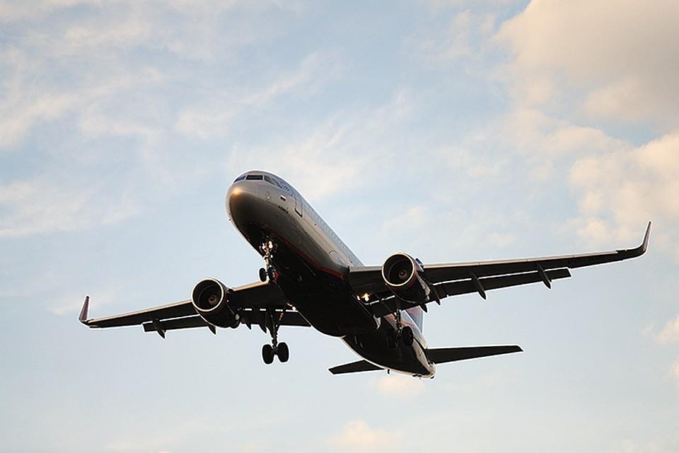Россия с 12 июля 2021 разрешает полеты в Турцию еще из 13 городов