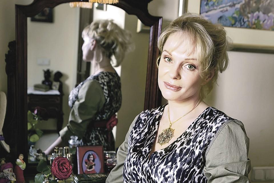Мертвую Ирину Цывину 18 апреля 2019 года обнаружил в квартире ее сын Евгений. Фото: Наталья ШИХАНОВА/GLOBAL LOOK PRESS