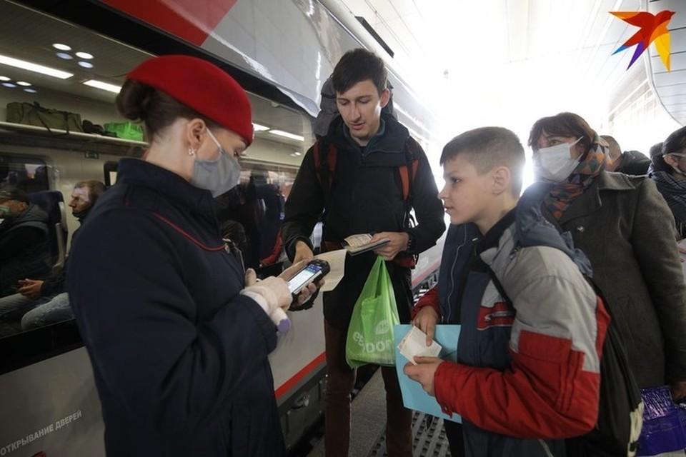 С 10 июля меняются правила для въезда в Россию. Вот что теперь белорусам нужно иметь с собой.