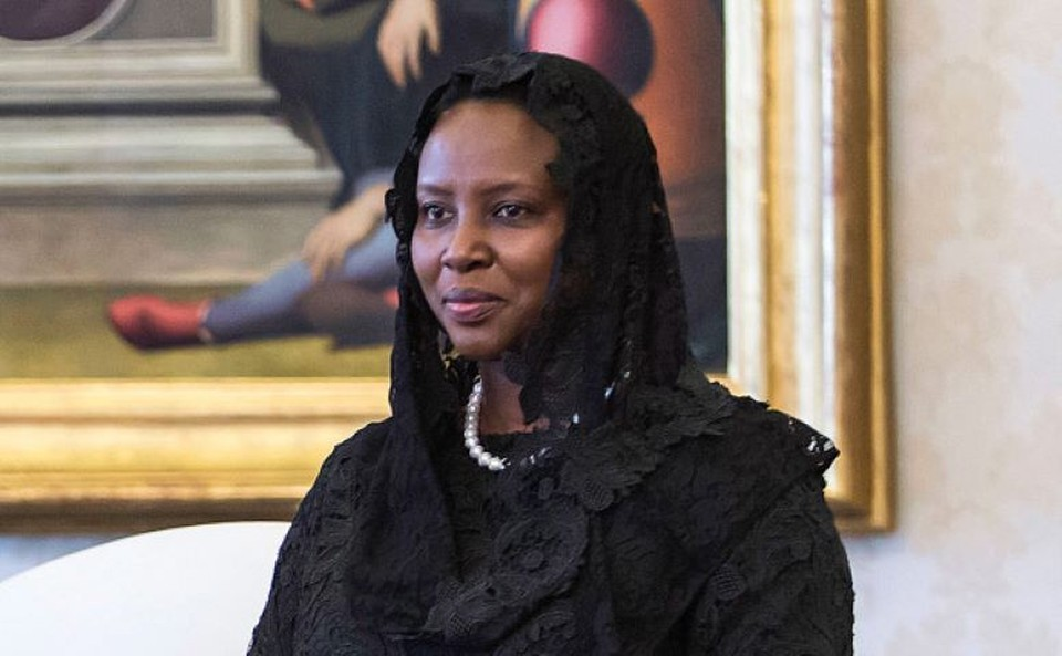 Вдова президента Гаити сообщила, что мужа убили из-за попытки организовать референдум и выборы