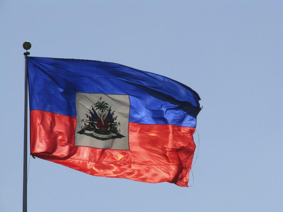 В Гаити решили отложить инаугурацию временного президента Жозефа Ламбера