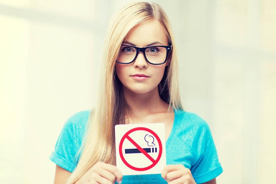 Россиянам могут добавить десять дней отпуска, если они откажутся от курения в рабочее время