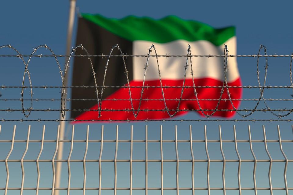 Признанную судом невиновной британку держат в кувейтской тюрьме