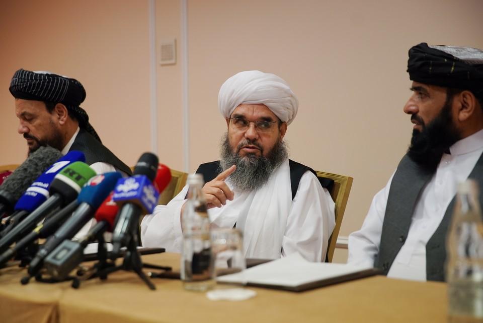 МИД РФ рассказали, какие гарантии безопасности дали талибы*