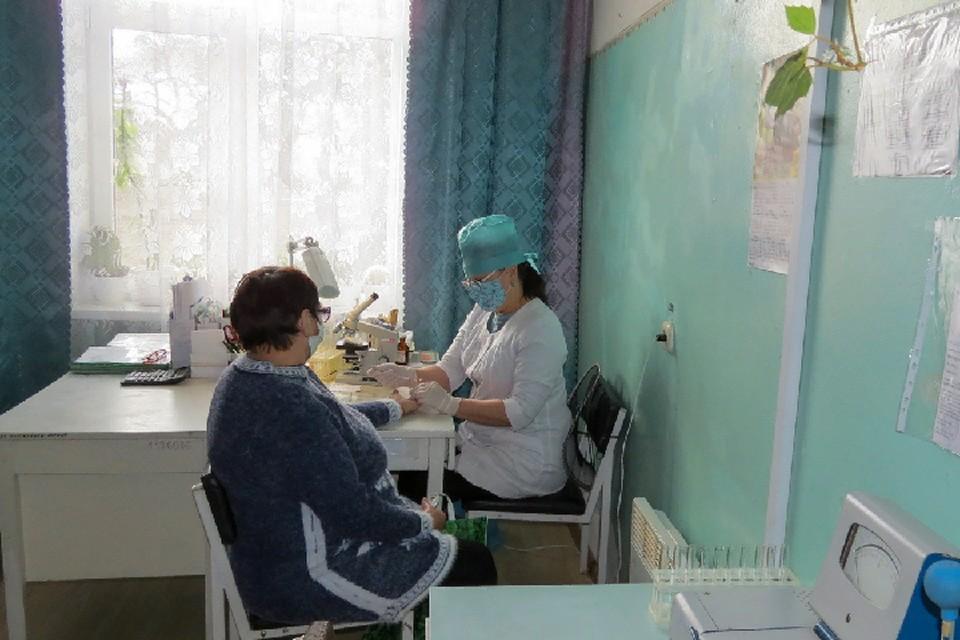 Сорок пациентов выписались из больниц за последние сутки. Фото: ОД «Мир Луганщине»