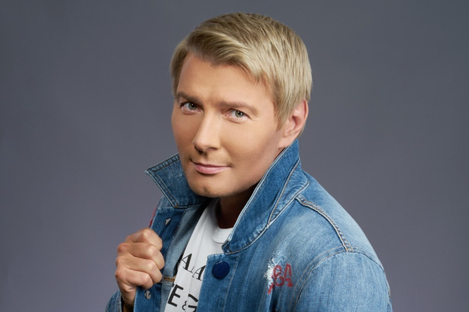 Николай Басков. Фото: Ольга ФОМИНА