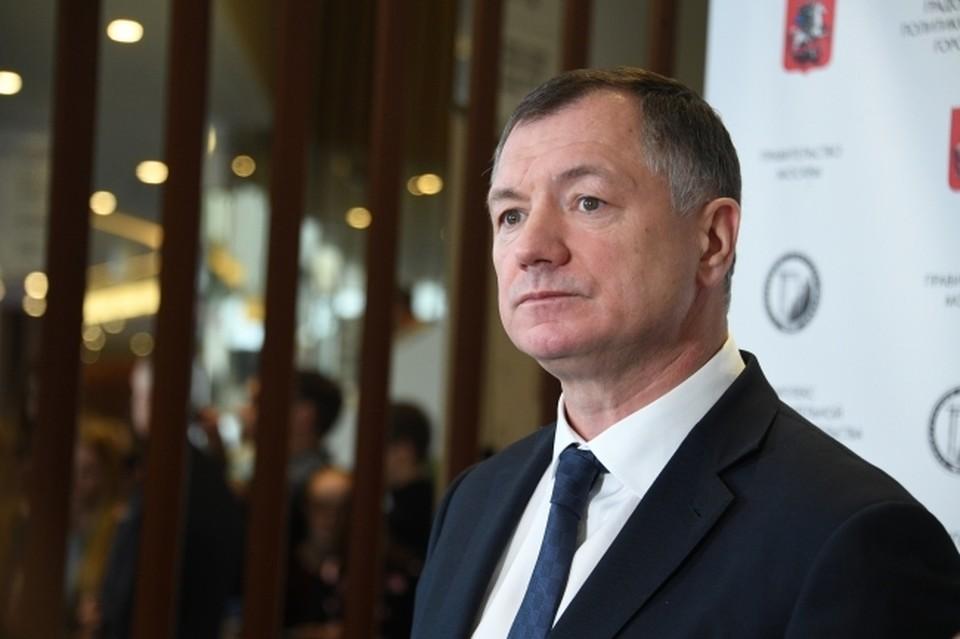 Марат Хуснуллин сообщил, что сейчас в России около 80-100 тысяч обманутых дольщиков