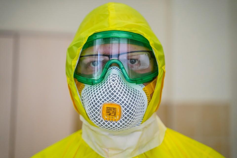 Была упущена возможность остановить пандемию.