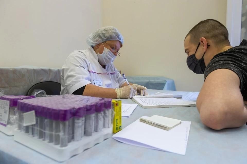Почти 40 тысяч человек в ДНР переболели коронавирусом