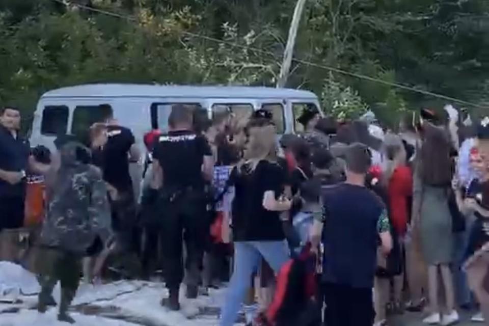 Скрин видео: danya_milokhin