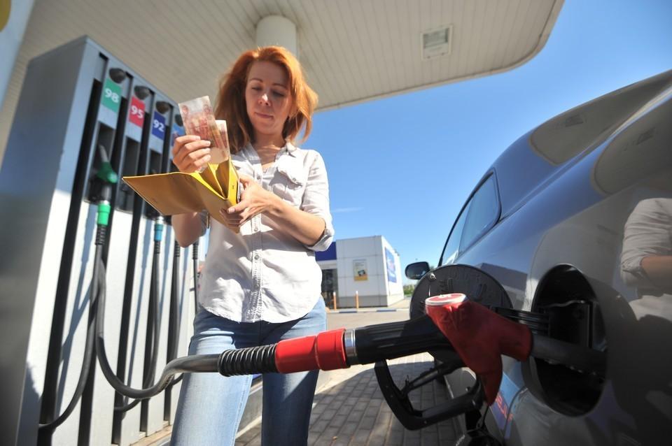 Минэнерго РФ предложило ускорить процесс запрета экспорта бензина