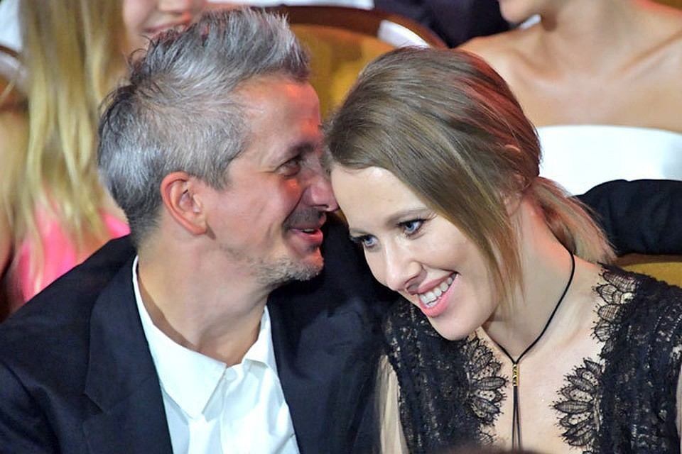 Ксении удалось по-настоящему удивить мужа.