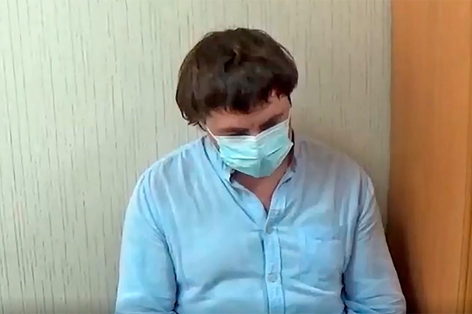 Сергей Свитенко был неоднократно судим и разъезжал по городу пьяным без водительских прав