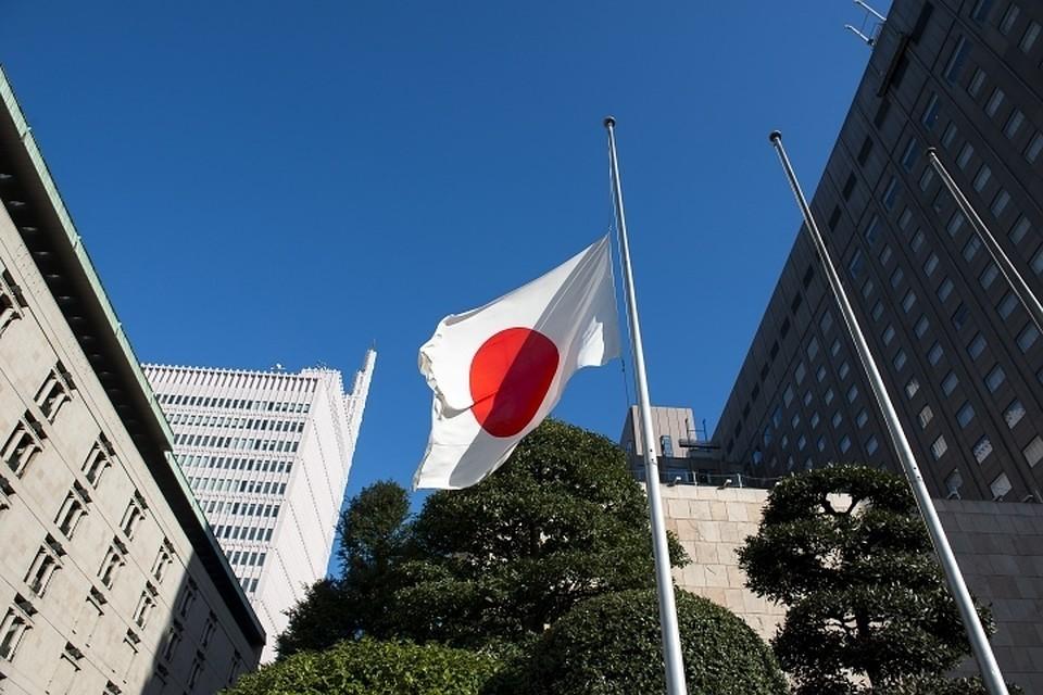 В Японии выявлен максимум случаев заражения коронавирусом с начала пандемии